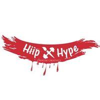 H.I.I.P HYPE logo