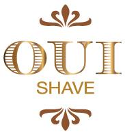 Oui Shave logo