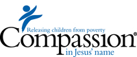Compassion International logo