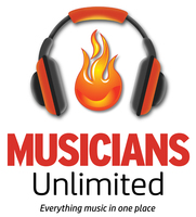 Musicians Unlimited logo