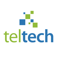 Teltech logo