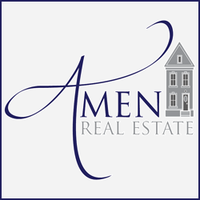 Amen Real Estate logo