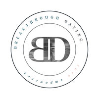 Breakthrough Dating logo