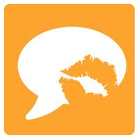 Snapkiss logo