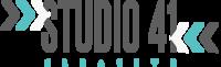Studio 41 Creative logo