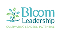 Bloom Leadership logo