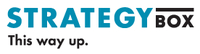 StrategyBox logo