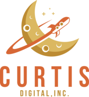 CURTIS Digital Inc logo