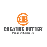 Creative Butter logo