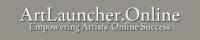 ArtLauncher.Online LLC logo