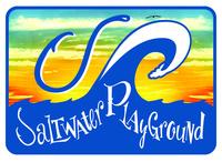 Saltwater Playground logo
