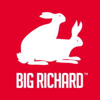 Big Richard logo