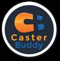 casterbuddy logo