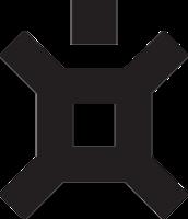 The DESIGN100 logo