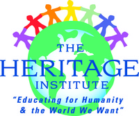 The Heritage Institute logo