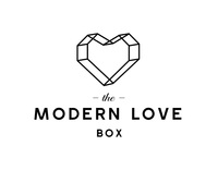 The Modern Love Box logo