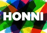 Honni US logo