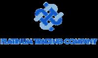 Platinum Trading Company logo