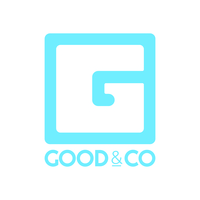 Good&Co Labs, Inc. logo