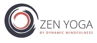 Zen Yoga by Dynamic Mindfulness logo