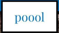 poool logo