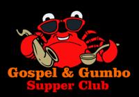 Gospel & Gumbo logo