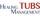 Healing Tubs Management logo