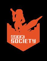 Geek Society AU logo