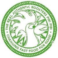 Roosters PiriPiri logo