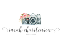 Sarah Christensen Photography, LLC logo