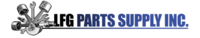 LFG Parts Supply logo