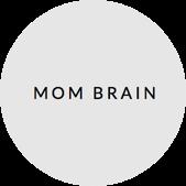 Mombrain logo