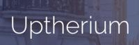 Uptherium logo