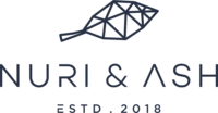 Nuri & Ash logo