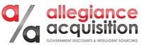 Allegiance Acquisition logo