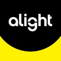 Alight Solution logo