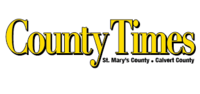 The St. Mary's County Times logo
