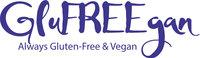 GluFREEgan™ by Deliciën Inc logo