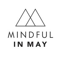 Mindful in May logo