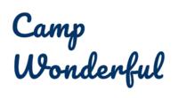 Camp Wonderful logo