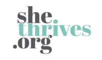 SheThrives logo