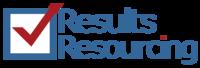 ResultsResourcing logo
