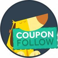 Coupon Follow logo