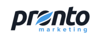 Pronto Marketing logo