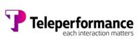 Teleperformance,USA logo