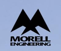 Morell Engineering logo