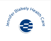 Jennifer Blakely Health Care logo