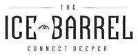 The Ice Barrel  logo