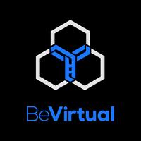 BeVirtual logo