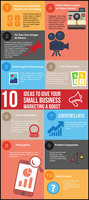 Markeeting small business